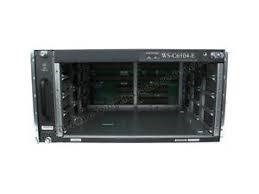 Cisco 6500 4-Slot Switch Chassis WS-C650
