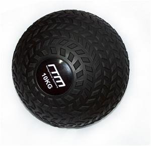 10kg Tyre Thread Slam Ball Dead Ball Med