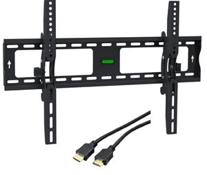 "37-70"" Slim Plasma LED LCD TV Wall Mount"