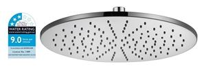 300mm Brass Shower Head Round Chrome Sho