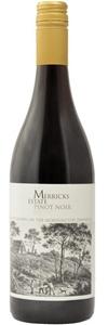 Merricks Esate Pinot Noir 2013 (12 x 750