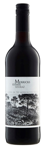 Merricks Estate Shiraz 2013 (12 x 750mL)