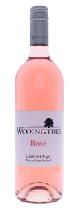 Wooing Tree Rose 2018 (12 x 750mL), Cent