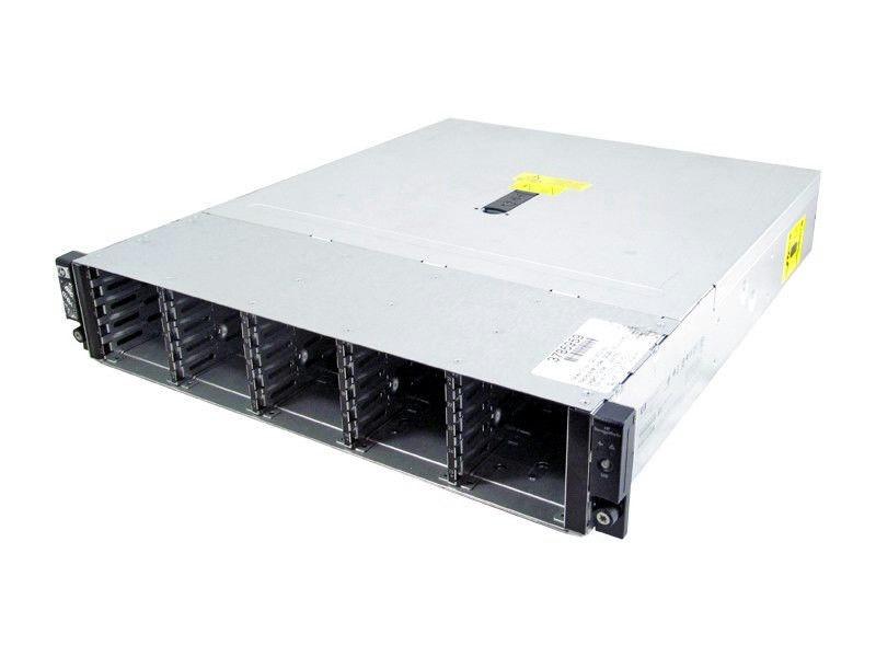 HP StorageWorks D2700 Array