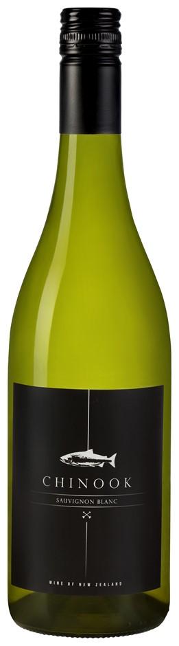 Chinook Sauvignon Blanc 2017 (6 x 750mL) Wairarapa, NZ