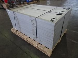 A qty of 20 Solar Panels, Trina Solar (Pooraka, SA)