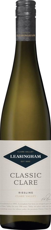 Leasingham Classic Clare Watervale Riesling 2014 (6 x 750mL), SA.