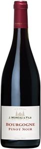 J. Moreau & Fils Bourgogne Pinot Noir 20
