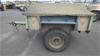 Single Axle Cargo Trailer Australian No.5 half tonne
