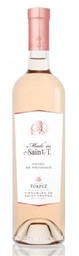 Torpez Made in Saint-T Rose 2017 (12 x 750mL), Provence, France.