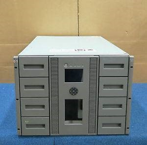 HP StorageWorks MSL8096 Tape Library Chassis