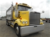 2010 Western Star 4800FX Constellation 6x4 Tipper