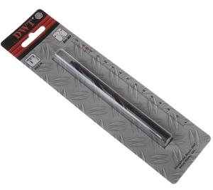 10 x Assorted Sized Metal HSS-R Drill Bi
