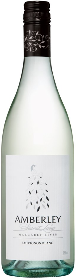 Amberley `Secret Lane` Sauvignon Blanc 2018 (6 x 750mL), WA.