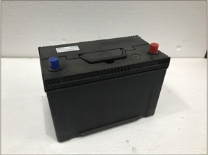 3019644 Heavy Duty Battery S595.018.076