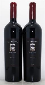 Kilikanoon Wines `Oracle` Shiraz 2001 (2