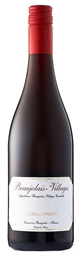 Cellier des Samsons Beaujolais Villages 2017 (12 x 750mL), France.