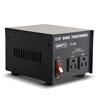 240v 110v Stepdown Transformer Converter 200w Black