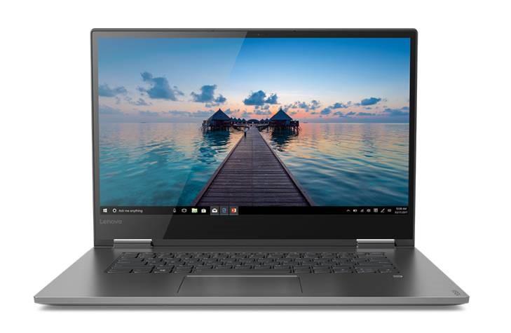 Lenovo Yoga 730 -15.6 FHD Touch/i7-8550U/16GB/256GB NVMe SSD/GTX 1050