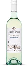 Jacob's Creek `Cool Harvest` Sauvignon Blanc 2018 (6 x 750mL) SEA