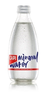 Capi Still Mineral Water (24 x 250mL)