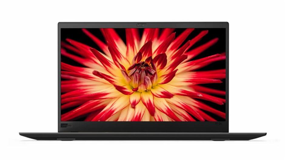 "Lenovo ThinkPad X1 Carbon (Gen 6)- 14"" WQHD/i7-8550U/16GB/1TB NVMe SSD/W10P"