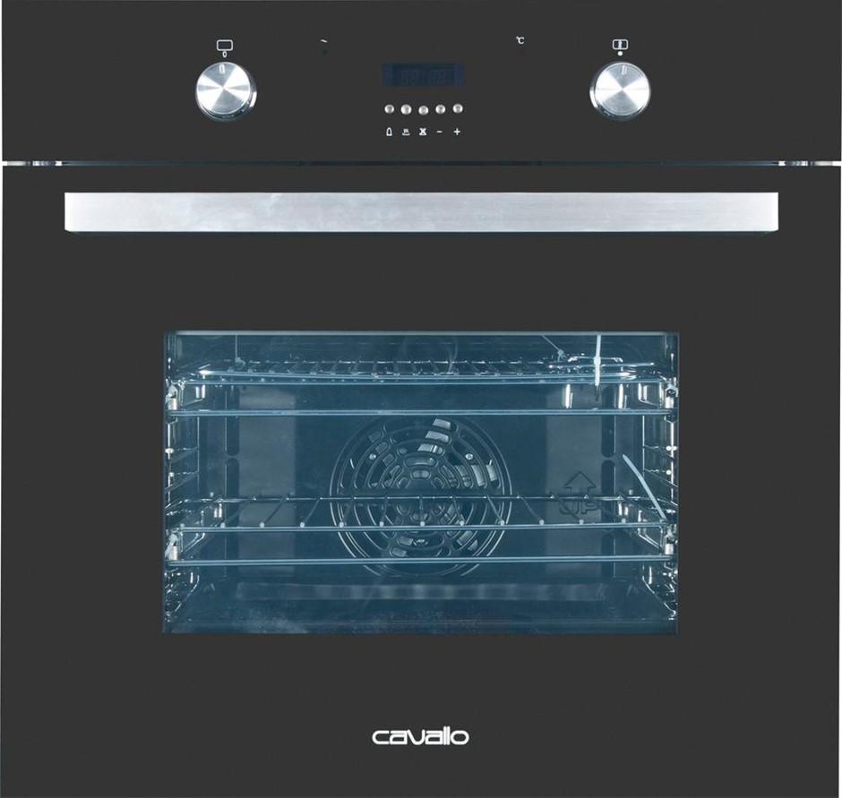 Cavallo Onyx COV60BB7C 60cm Multifunction Oven
