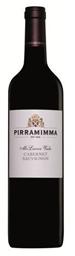 Pirramimma White Label Cabernet Sauvignon 2016 (12 x 750mL) SA