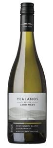 Yealands Estate `Land Made` Sauvignon Bl