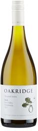 Oakridge VS Henks Chardonnay 2017 (6 x 750mL), Yarra Valley, VIC.