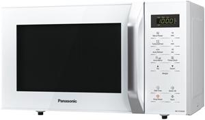 Panasonic NN-ST34HWQPQ 25L Microwave 800