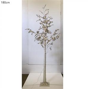 FLORABELLE Light-Up Tree with Leaf Tip 9