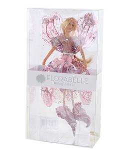12 x FLORABELLE Fairies In Box. (SN:X849