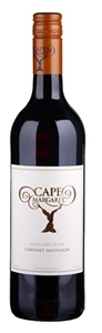 Cape Margaret Cabernet 2017 (12 x 750mL)