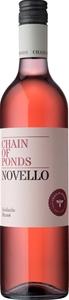 Chain of Ponds `Novello` Rose 2017 (12 x