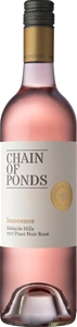 Chain of Ponds `Innocence` Rose 2018 (12