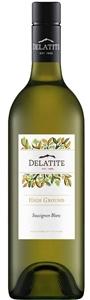 Delatite `High Ground` Sauvignon Blanc 2