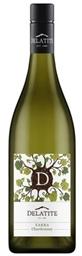 Delatite Chardonnay 2016 (12 x 750mL), Yarra Valley, VIC.