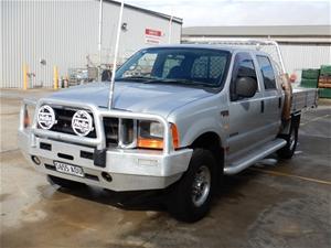 2006 ford f250 diesel 4x4