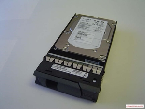 2 x IBM NetApp 300GB 15K SAS for EXN3000