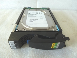 2 x EMC 1TB 7.2K Fibre Channel Hard Disk