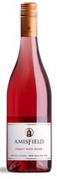 Amisfield Pinot Noir Rose 2018 (12 x 750mL), Central Otago, NZ.
