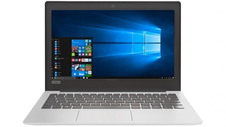 """Lenovo IdeaPad 120s - 11.6"""" HD/N3350/4GB/32GB eMMC"""