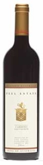 Peel Estate Cabernet Sauvignon 2012 (12 x 750mL), WA.