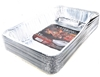 CATERING ESSENTIALS 15 Full Size Deep Steam Table Pans 49.7x29.5x8.1cm. (SN