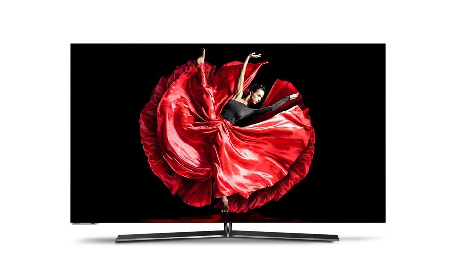 Hisense 55PX 55-inch SERIES X OLED 4K TV