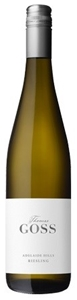 Thomas Goss Riesling 2017 (12 x 750mL),
