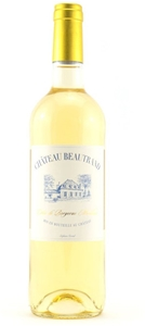 Chateau Beautrand White Blend 2016 (12 x