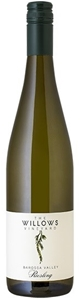 The Willows Vineyard Riesling 2018 (12 x