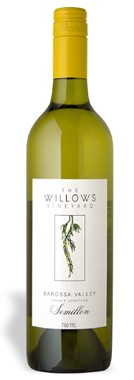 The Willows Vineyard Semillon 2016 (12 x 750mL), Barossa, SA.
